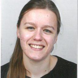 Amy Mackaaij