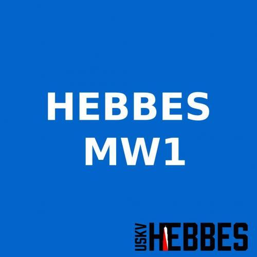 Hebbes MW1
